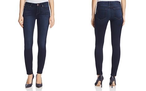 PAIGE Verdugo Ankle Skinny Jeans in Elsie - Bloomingdale's_2