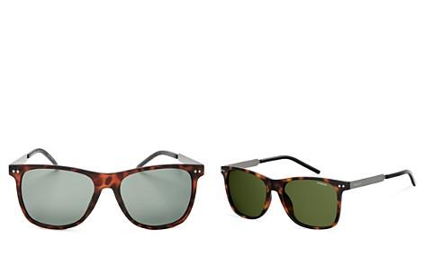 Polaroid Men's Polarized Square Sunglasses, 55mm - Bloomingdale's_2