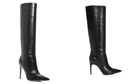Sergio Rossi Cindy Tall High Heel Boots - Bloomingdale's_2
