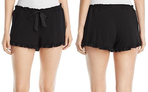 Josie Ruffle Shorts - Bloomingdale's_2