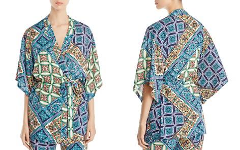 Josie Kimono Robe - Bloomingdale's_2