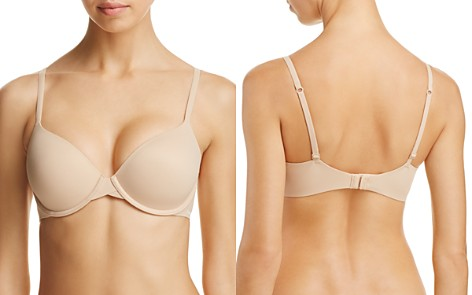 Calvin Klein Perfectly Fit Modern T-Shirt Bra - Bloomingdale's_2