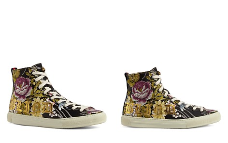 Gucci Major Blind for Love High Top Sneakers - Bloomingdale's_2