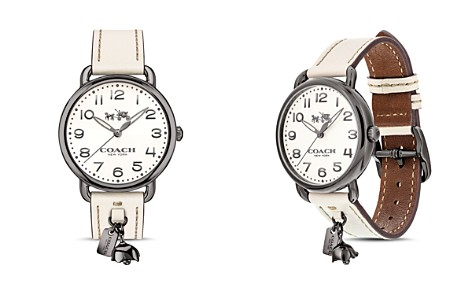 COACH Delancey Watch, 36mm - Bloomingdale's_2