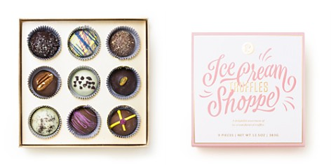 Lolli and Pops Ice Cream Shoppe Truffles, 9 Pieces - Bloomingdale's_2