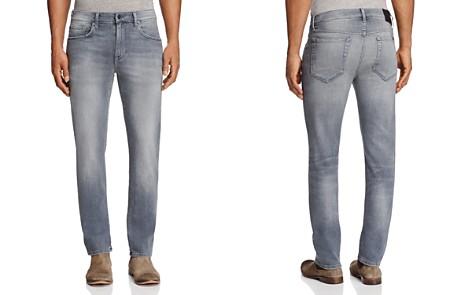 JOE'S Kinetic Brixton Slim Straight Fit Jeans in Roche - Bloomingdale's_2