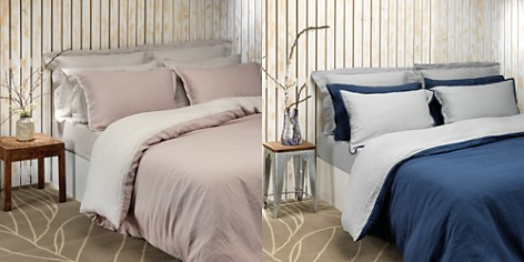 Amalia Home Collection Stonewashed Linen Collection - 100% Exclusive - Bloomingdale's_2