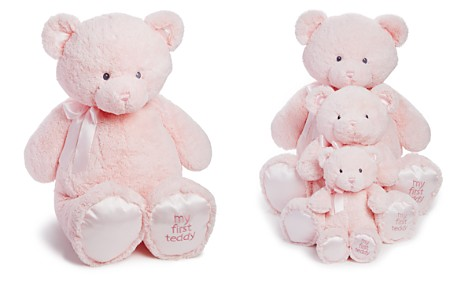 "Gund Girl's My First Teddy, 36"" - Ages 0+ - Bloomingdale's_2"