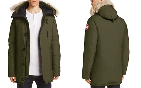 Canada Goose Chateau Parka with Fur Hood - Bloomingdale's_2