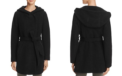Marc New York Flair Belted Coat - Bloomingdale's_2
