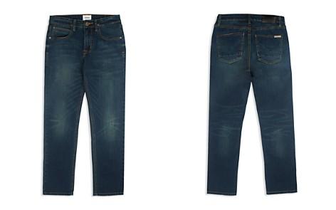 Hudson Boys' Jagger Slim Straight Jeans - Big Kid - Bloomingdale's_2