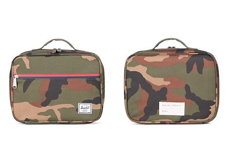 Herschel Supply Co. Unisex Camo Pop Quiz Lunch Box - Bloomingdale's_2