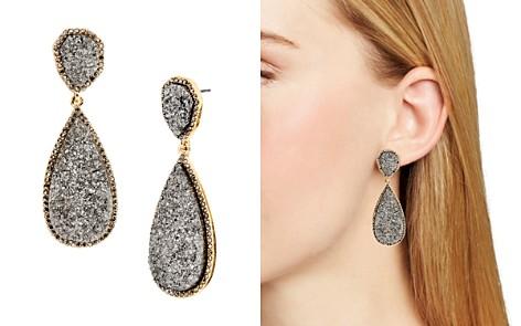 BAUBLEBAR Moonlight Druzy Earrings - Bloomingdale's_2