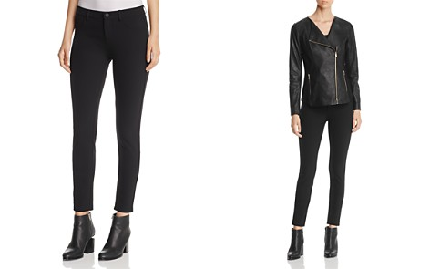 Lafayette 148 New York Acclaimed Stretch Mercer Pants - Bloomingdale's_2