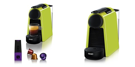 Nespresso Essenza Mini Espresso Machine by De'Longhi - Bloomingdale's_2