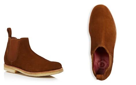 Grenson Men's Hayden Suede Chelsea Boots - Bloomingdale's_2