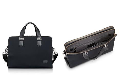 Tumi Harrison Nylon Seneca Slim Briefcase - Bloomingdale's_2