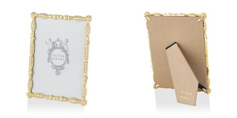 "Olivia Riegel Gold Asbury Frame, 5"" x 7"" - Bloomingdale's_2"