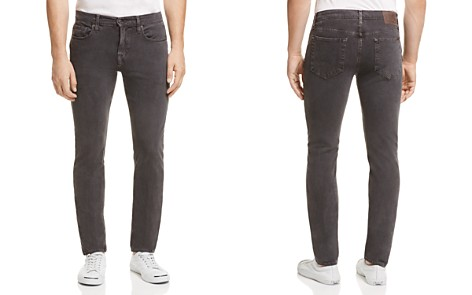 Joe's Jeans Kinetic Bi-Stretch Slim Fit Jeans - Bloomingdale's_2