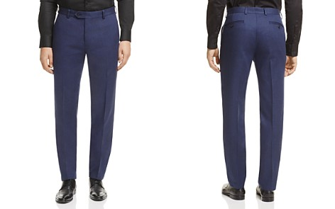 Brooks Brothers Houndstooth Slim Fit Chino Pants - Bloomingdale's_2