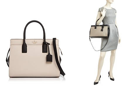 kate spade new york Cameron Street Color Block Candace Satchel - Bloomingdale's_2