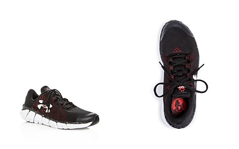 Under Armour Boys' X Level ScramJet Lace Up Sneakers - Big Kid - Bloomingdale's_2