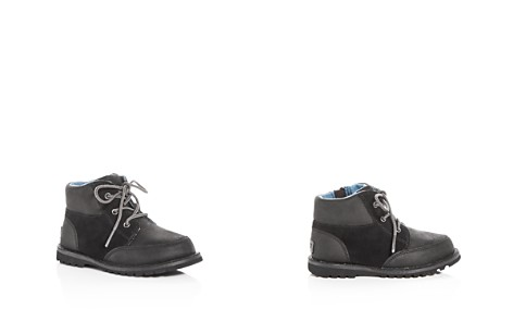 UGG® Boys' Orin Nubuck Leather Chukka Boots - Walker, Toddler - Bloomingdale's_2