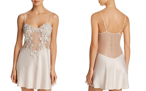 Flora Nikrooz Showstopper Chemise - Bloomingdale's_2