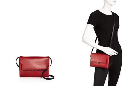 Marni Trunk Pochette Color Block Leather Crossbody - Bloomingdale's_2