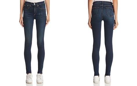 rag & bone/JEAN Skinny Jeans in Bedford - Bloomingdale's_2