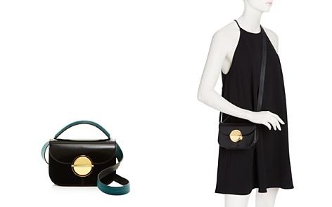 Marni Color Block Mini Leather Satchel - Bloomingdale's_2