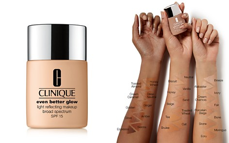 Clinique Even Better Glow Light Reflecting Makeup SPF 15 - Bloomingdale's_2