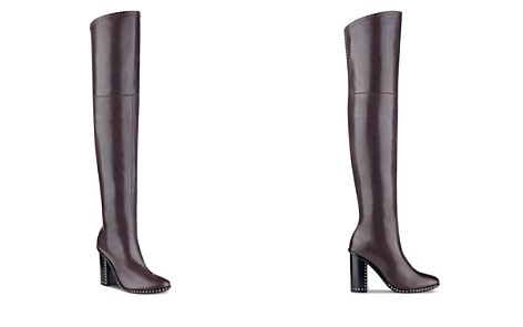 Sigerson Morrison Women's Mars Leather Over-the-Knee Boots - Bloomingdale's_2