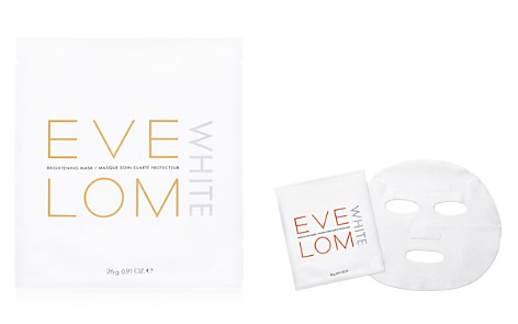 Eve Lom The White Brightening Masks, Set of 4 - Bloomingdale's_2