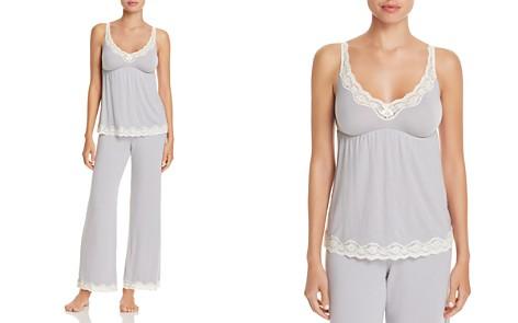 Eberjey Lady Godiva Cami Top & Pants - Bloomingdale's_2