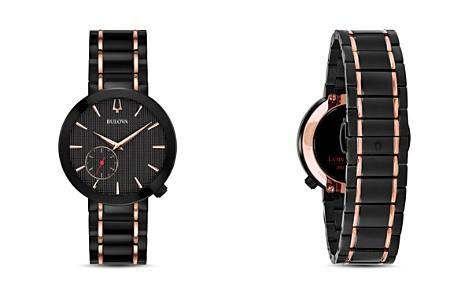 Bulova Modern Grammy Watch, 35mm - Bloomingdale's_2