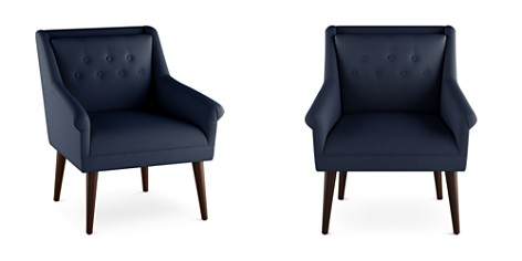 Sparrow & Wren Toby Tufted Chair - 100% Exclusive - Bloomingdale's_2