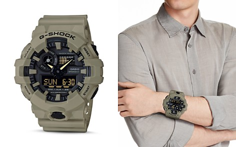 G-Shock Watch, 53.4mm - Bloomingdale's_2
