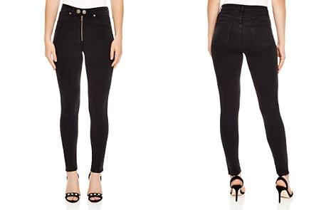 Sandro Gregor Skinny Jeans - Bloomingdale's_2