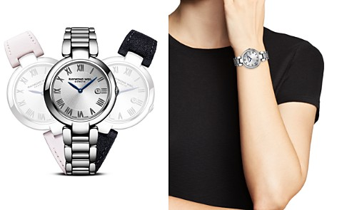 Raymond Weil Shine Etoile Watch, 32mm - Bloomingdale's_2