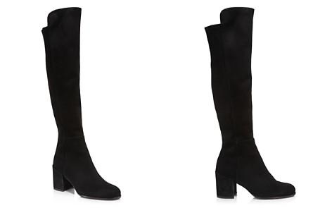Stuart Weitzman Women's Alljack Suede Over-the-Knee Boots - Bloomingdale's_2