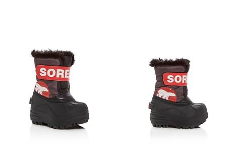 Sorel Boys' Snow Commander Boots - Baby, Walker - Bloomingdale's_2