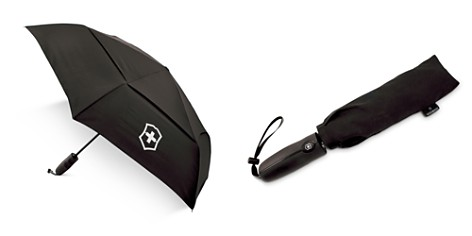 Victorinox Swiss Army Lifestyle Accessories 4.0 Automatic Umbrella - Bloomingdale's_2
