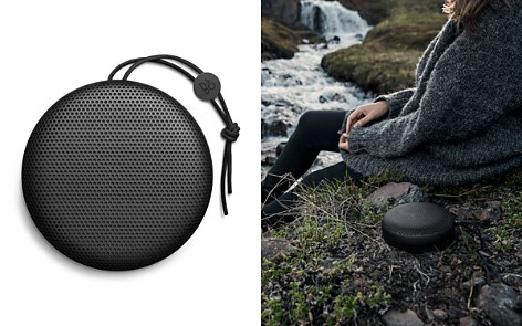 B&O PLAY by BANG & OLUFSEN A1 Bluetooth Speaker - Bloomingdale's_2