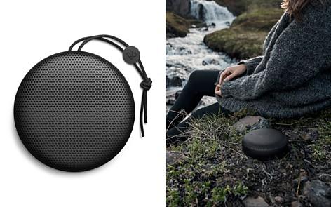 B&O PLAY by BANG & OLUFSEN A1 Bluetooth Speaker - Bloomingdale's Registry_2