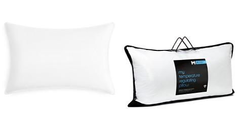 Bloomingdale's My Temperature Regulating Pillow, Standard - 100% Exclusive _2