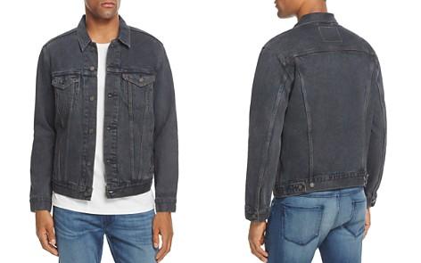 Levi's Denim Trucker Jacket - Bloomingdale's_2