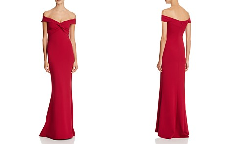 Nookie Dolly Off-the-Shoulder Gown - Bloomingdale's_2