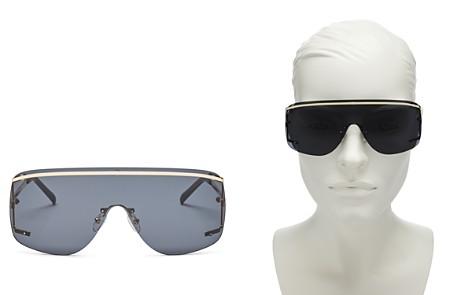Le Specs Elysium Sunglasses, 65mm - Bloomingdale's_2