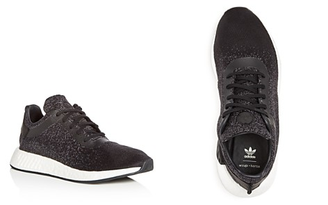1d45ed2b8 Adidas Wings and Horns Men s NMD R2 Lace Up Sneakers - Bloomingdale s 2